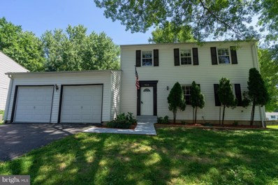 9126 Roundleaf Way, Gaithersburg, MD 20879 - MLS#: 1002163158