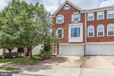 15672 Avocet Loop, Woodbridge, VA 22191 - MLS#: 1002163166