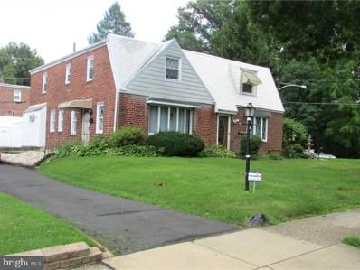 813 Millwood Road, Philadelphia, PA 19115 - MLS#: 1002163220