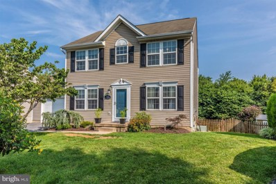 447 Delaware Road, Frederick, MD 21701 - MLS#: 1002163250