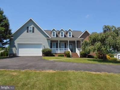 130 Major King Circle, Hedgesville, WV 25427 - MLS#: 1002163260