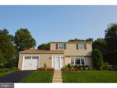 1112 Stoneybrook Lane, West Chester, PA 19382 - #: 1002163264
