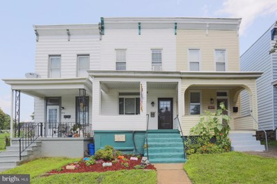 3829 Hickory Avenue, Baltimore, MD 21211 - MLS#: 1002163318