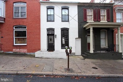 128 Church Street, Frederick, MD 21701 - MLS#: 1002163322