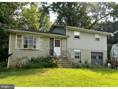 172 E Moyer Road, Pottstown, PA 19464 - #: 1002163356