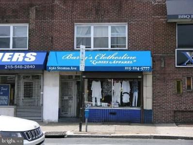 6362 Stenton Avenue, Philadelphia, PA 19138 - #: 1002163422