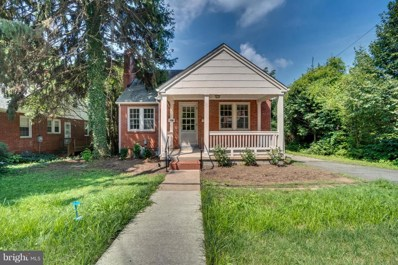 2412 Illinois Street, Arlington, VA 22205 - MLS#: 1002163426