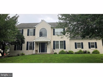209 Springhaven Circle, Royersford, PA 19468 - MLS#: 1002163438