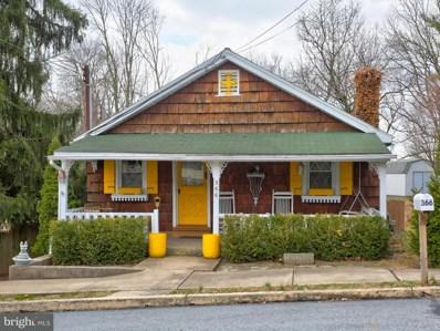 366 N Poplar Street, Elizabethtown, PA 17022 - #: 1002163452