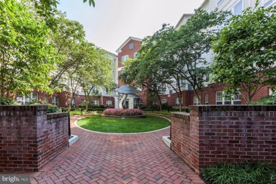 801 Greenbrier Street S UNIT 113, Arlington, VA 22204 - MLS#: 1002163468