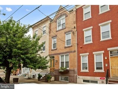 829 Corinthian Avenue, Philadelphia, PA 19130 - MLS#: 1002163516