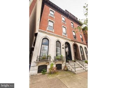 1912 Spring Garden Street UNIT 1, Philadelphia, PA 19130 - MLS#: 1002163522