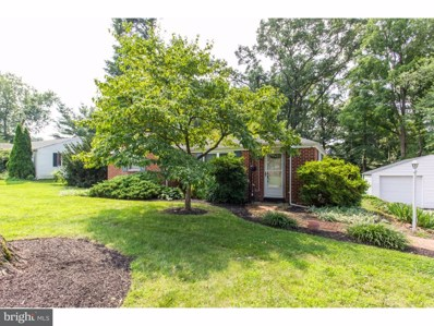 119 Pleasant Road, Plymouth Meeting, PA 19462 - MLS#: 1002163532