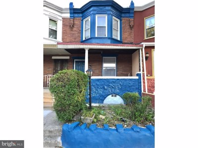 6028 Walnut Street, Philadelphia, PA 19139 - MLS#: 1002163592
