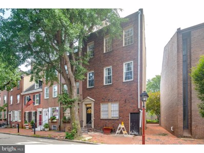 614 Pine Street UNIT 3F, Philadelphia, PA 19106 - MLS#: 1002163726