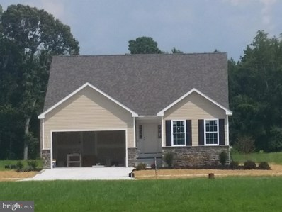 62 Anchor Lane, Milford, DE 19963 - MLS#: 1002163740