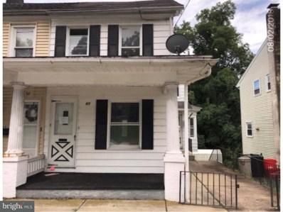60 W Wyomissing Avenue, Mohnton, PA 19540 - MLS#: 1002163820