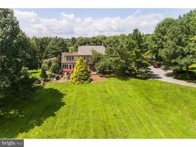 5291 Durham Road, Pipersville, PA 18947 - MLS#: 1002163822