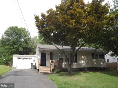 2415 Owen Drive, Wilmington, DE 19808 - MLS#: 1002163860