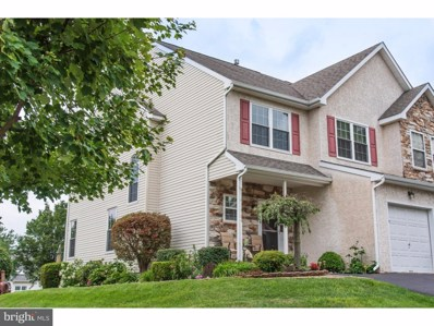 910 Heritage Drive, Worcester, PA 19403 - MLS#: 1002163898