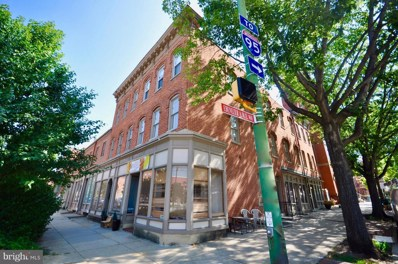32 Montgomery Street W UNIT R8, Baltimore, MD 21230 - #: 1002163906