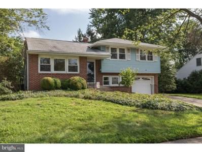 129 Belle Arbor Drive, Cherry Hill, NJ 08034 - MLS#: 1002163918