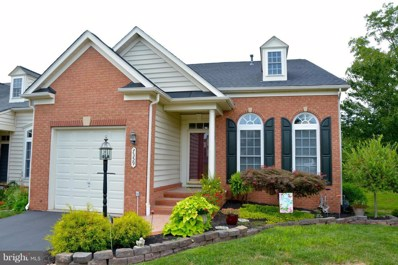 7359 Cluster House Way, Gainesville, VA 20155 - MLS#: 1002163920