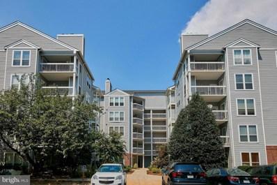 3176 Summit Square Drive UNIT 4-E12, Oakton, VA 22124 - MLS#: 1002163966