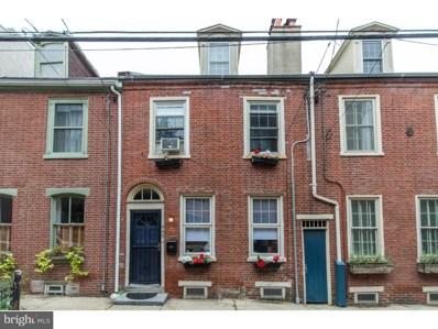 945 N Lawrence Street, Philadelphia, PA 19123 - MLS#: 1002163970