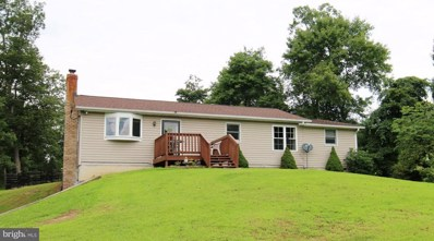 1054 Fulton Road, Hedgesville, WV 25427 - MLS#: 1002164018