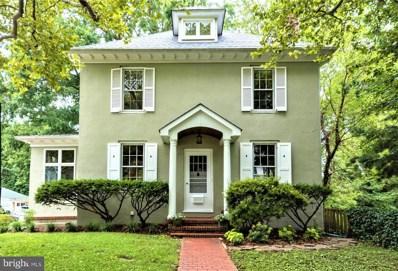 55 Southgate Avenue, Annapolis, MD 21401 - #: 1002164036