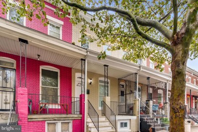 314 Whitridge Avenue, Baltimore, MD 21218 - MLS#: 1002164150
