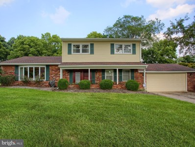 520 Spring House Road, Camp Hill, PA 17011 - MLS#: 1002164154