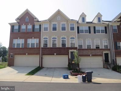 1503 Shields Terrace NE, Leesburg, VA 20176 - MLS#: 1002164166