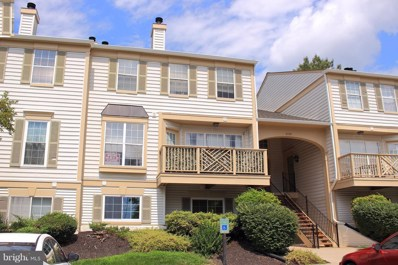 8238 Winstead Place UNIT 201, Manassas, VA 20109 - #: 1002164242