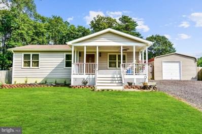 10904 Doeskin Lane, Fredericksburg, VA 22407 - MLS#: 1002164286