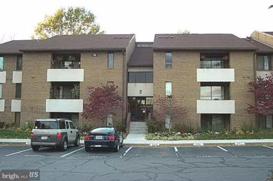 507 Florida Avenue UNIT 101, Herndon, VA 20170 - MLS#: 1002164326