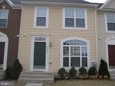 17811 Farragut Way, Hagerstown, MD 21740 - MLS#: 1002164330