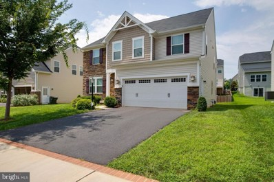 2028 Magnolia Circle, Culpeper, VA 22701 - MLS#: 1002164352