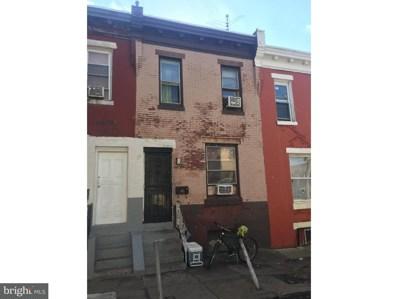 738 W Russell Street, Philadelphia, PA 19140 - MLS#: 1002164358