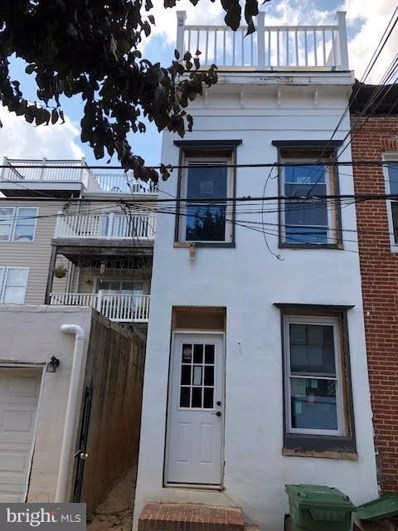 1228 Durst Street, Baltimore, MD 21230 - #: 1002164372