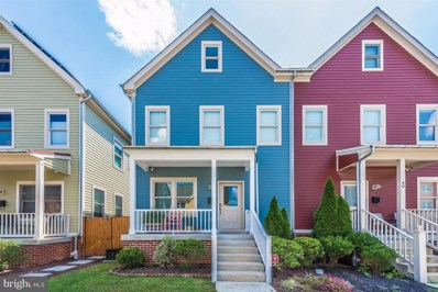 38 6TH Street, Frederick, MD 21701 - MLS#: 1002164424