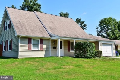 12504 Chalford Lane, Bowie, MD 20715 - MLS#: 1002164440