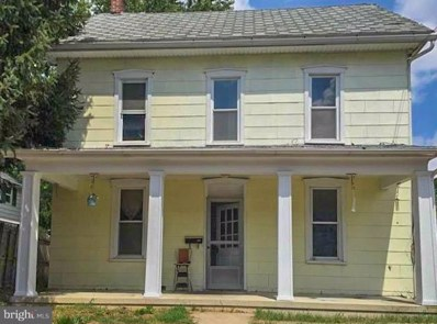 205 Fourth Street, Waynesboro, PA 17268 - MLS#: 1002164462