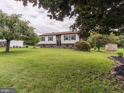 1449 Mensch Lane, Gilbertsville, PA 19525 - MLS#: 1002164470