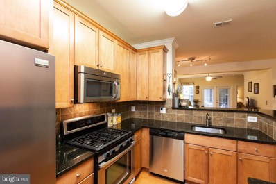11800 Old Georgetown Road UNIT 1209, North Bethesda, MD 20852 - #: 1002164510