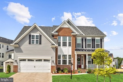 10015 Bluebell Way, Laurel, MD 20723 - MLS#: 1002164512