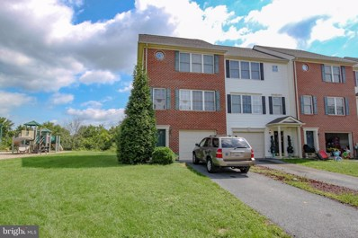 126 Teauge, Falling Waters, WV 25419 - MLS#: 1002164558