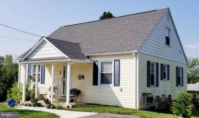 403 Hillside Drive, New Windsor, MD 21776 - MLS#: 1002164560