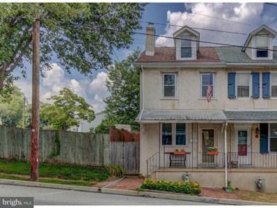 508 Spring Mill Avenue, Conshohocken, PA 19428 - MLS#: 1002164566